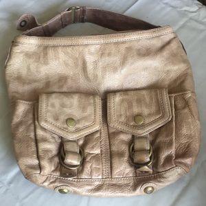 Marc Jacobs Leather Hobo